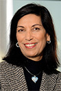 Professor Huda Y Zoghbi, Shaw Laureate in Life Science and Medicine 2016