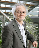 Professor Jean-Loup Puget,&nbsp; Shaw Laureate in Astronomy 2018 (Photo of Dr Jean-Loup Puget &copy;CNES/Rachel Barranco)<br />