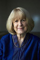 Professor Mary-Claire King,  Shaw Laureate in Life Science & Medicine 2018
