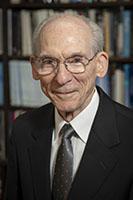 Professor Edward C Stone, Shaw Laureate in Astronomy 2019