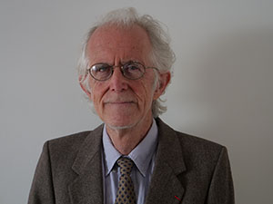 Professor Michel Talagrand, Shaw Laureate in Mathematical Sciences 2019