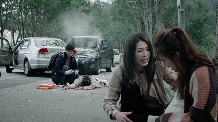 那些我愛過的人-第1集-一場小意外令眾人再遇上