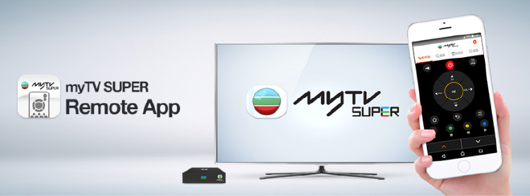Tutorial - myTV SUPER
